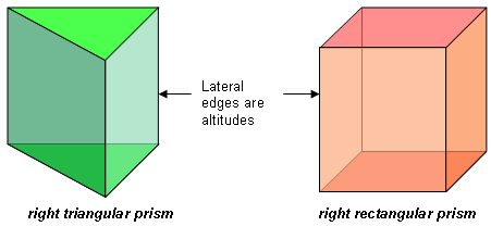 Lateral Face Geometry
